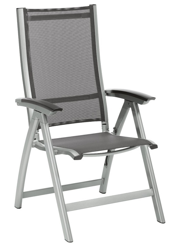 Кресло Avance складное Kettler столы и стулья kettler кресло berry