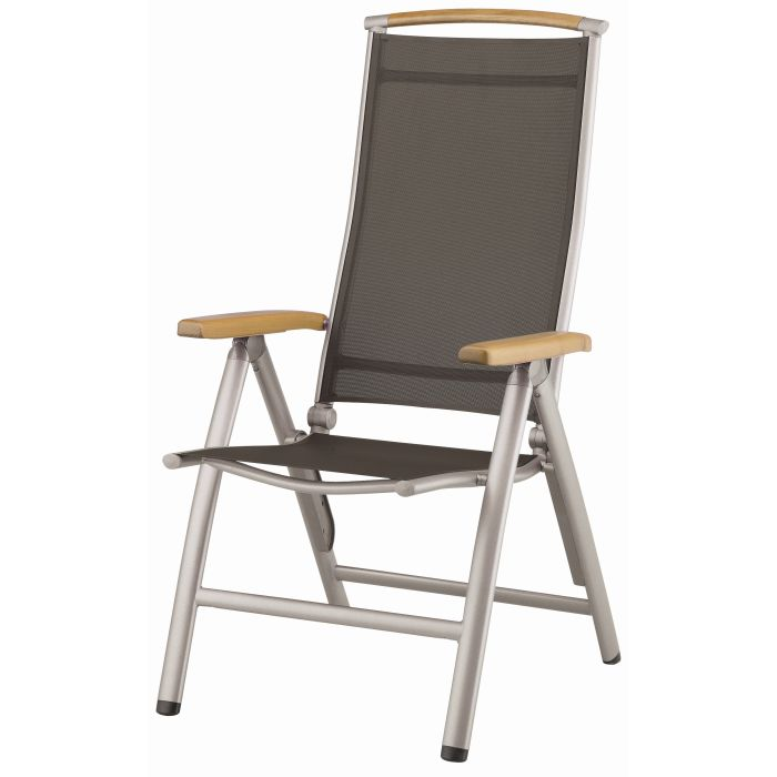 Кресло с высокой спинкой Denver Kettler столы и стулья kettler кресло berry