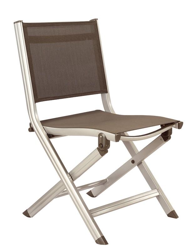 Складное кресло Basic Plus Kettler