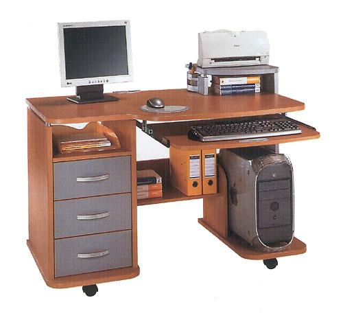 Компьютерный стол КСК-4 Грос