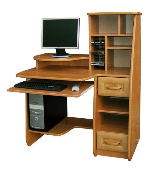Стол для компьютера Mebelus 15680491 от mebel-top.ru