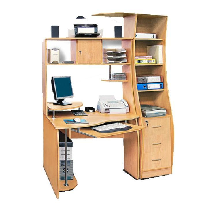 Компьютерный стол СК-2 Грос