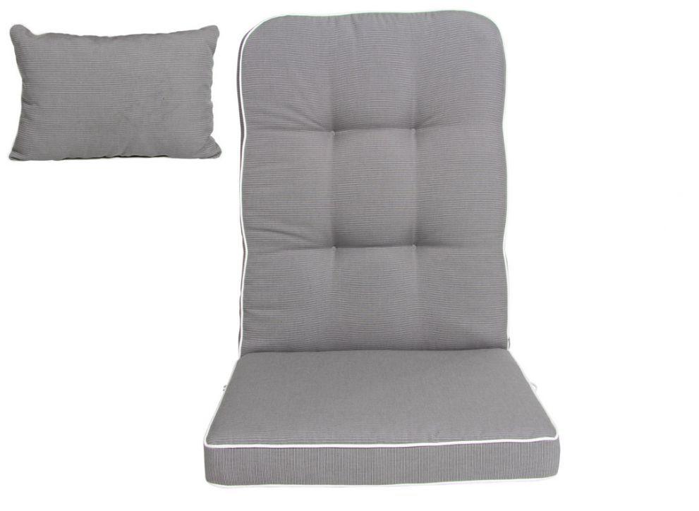 Комплект подушек для качелей Florina grey