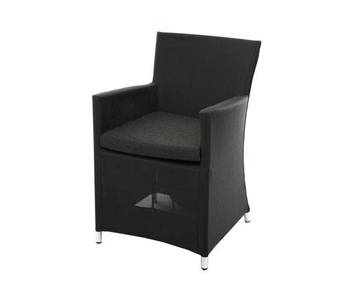 Кресло Cora Textilene