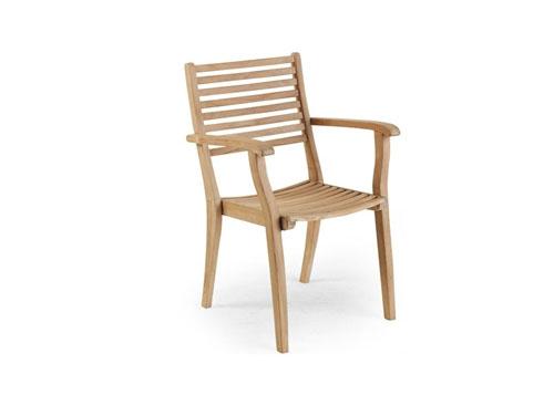 Кресло Calcutta стул из тика calcutta