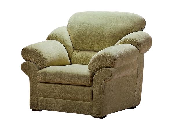 Кресло для отдыха Нодус LAVSOFA Фиеста Размер: 122х104 В98