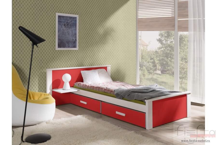 Детская кроватка Максимка 2