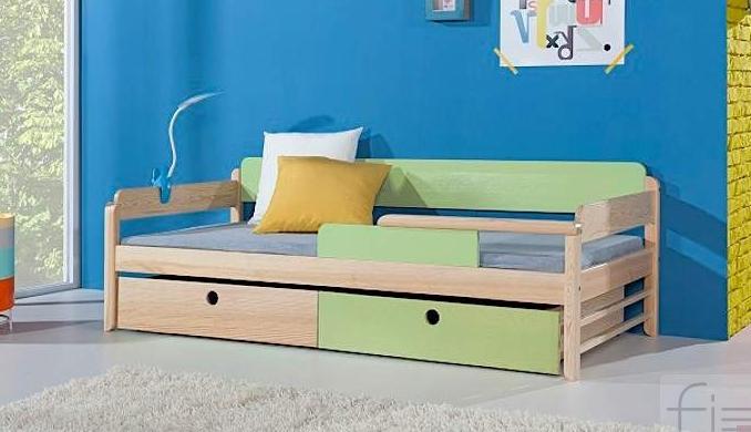 Детская кроватка Ильза