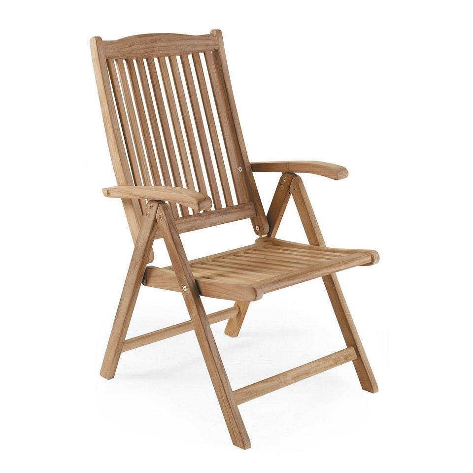 Стул из тика Jamaica стул из тика calcutta