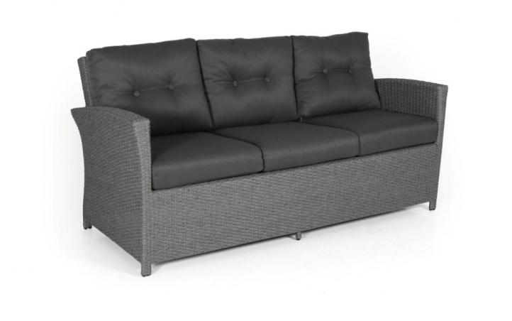 Плетеный диван Soho плетеный диван maple