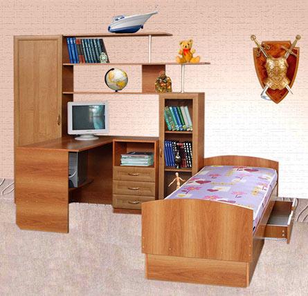 Школьный уголок мебель г владимир