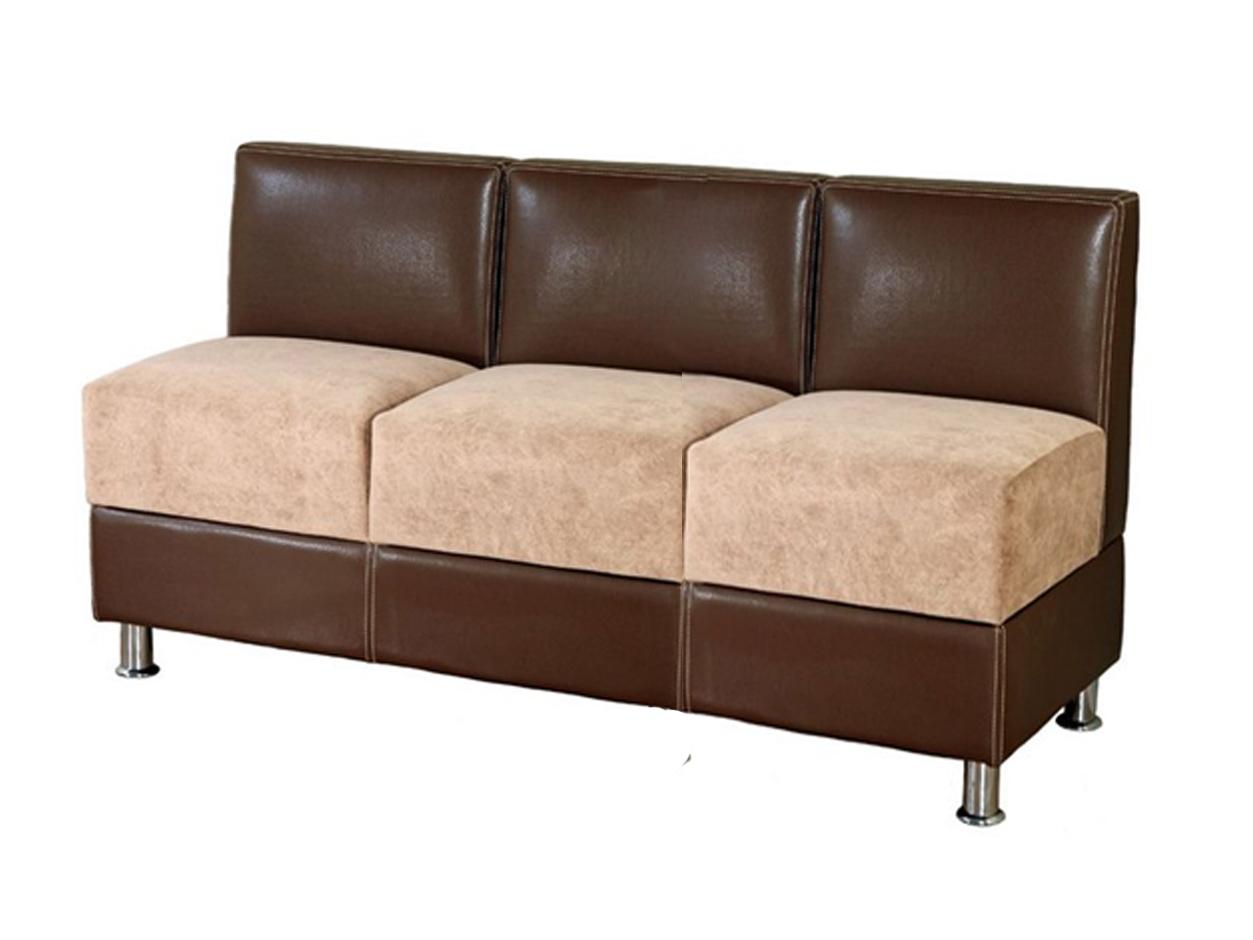 Модульный диван Лион 3-х местный 7 Карета