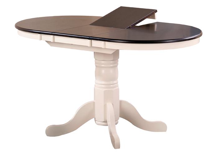 Стол обеденный овальный 3242 F