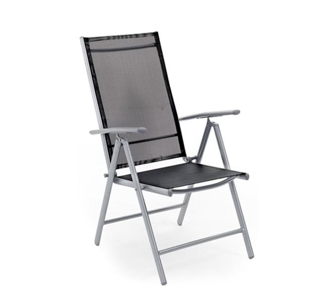 Кресло из алюминия Primus-2 brafab callas