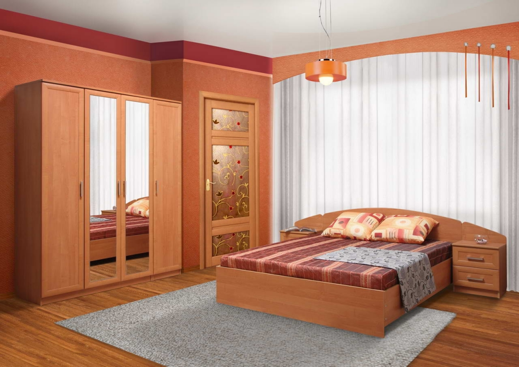 Спальня София-3 цена