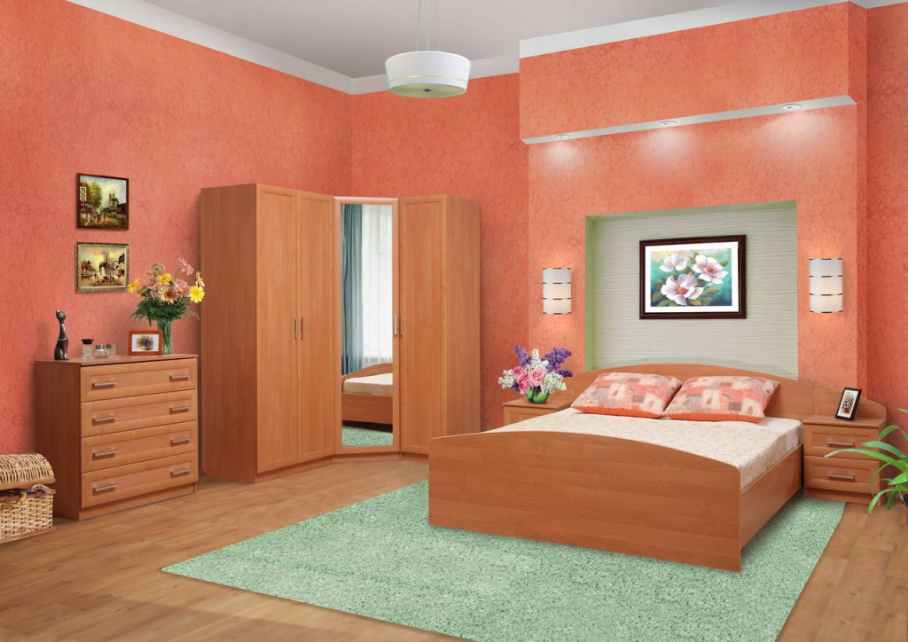 Спальня София-4 шкаф обувной бона 4