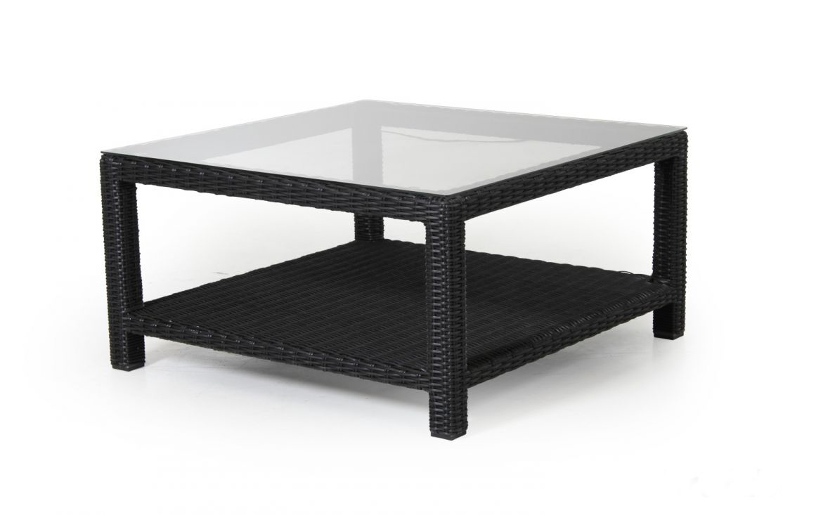 Стол Ninja Black 116660 44 116710ln black