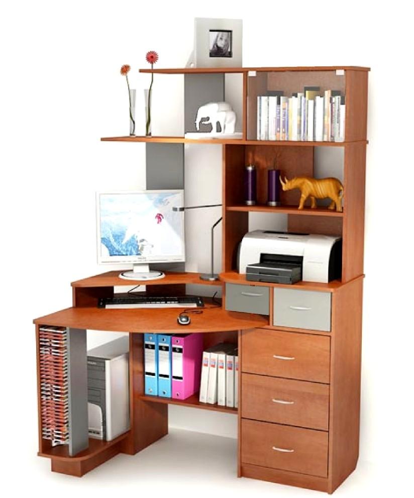 Стол для компьютера Mebelus 15678195 от mebel-top.ru