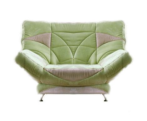 Кресло-кровать ВеснаКресло-кровати<br>Размер: 140х105 В103 (сп. м. 135х200)<br><br>Механизм: Клик-кляк<br>Каркас: Металлический<br>Полный размер: 140х105 В103<br>Спальное место: 135х200<br>Наполнитель: ППУ высокой плотности (Пенополиуретан)<br>Примечание: Стоимость указана по минимальной категории ткани<br>Изготовление и доставка: 14-16 дней<br>Условия доставки: Бесплатная по Москве до подъезда<br>Условие оплаты: Оплата наличными при получении товара<br>Подъем на грузовом лифте: 500 руб.<br>Сборка: 200 руб. в день доставки, заказать сборку Вы можете, если у Вас оформлена услуга подъем/занос изделия в помещение<br>Гарантия: 12 месяцев<br>Производство: Россия<br>Производитель: Фиеста