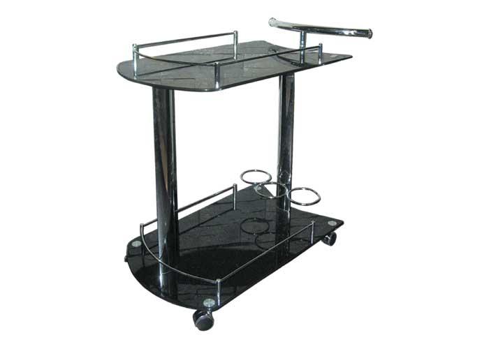 Столик сервировочный 83478 BKG