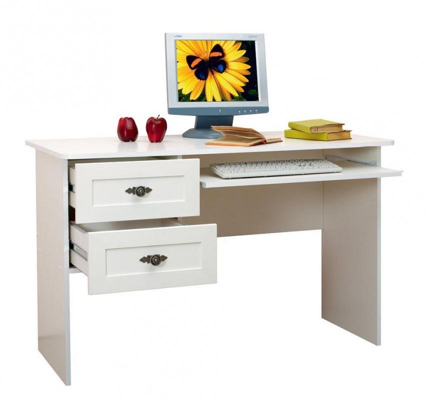 Компьютерный стол Прованс НМ 011.61