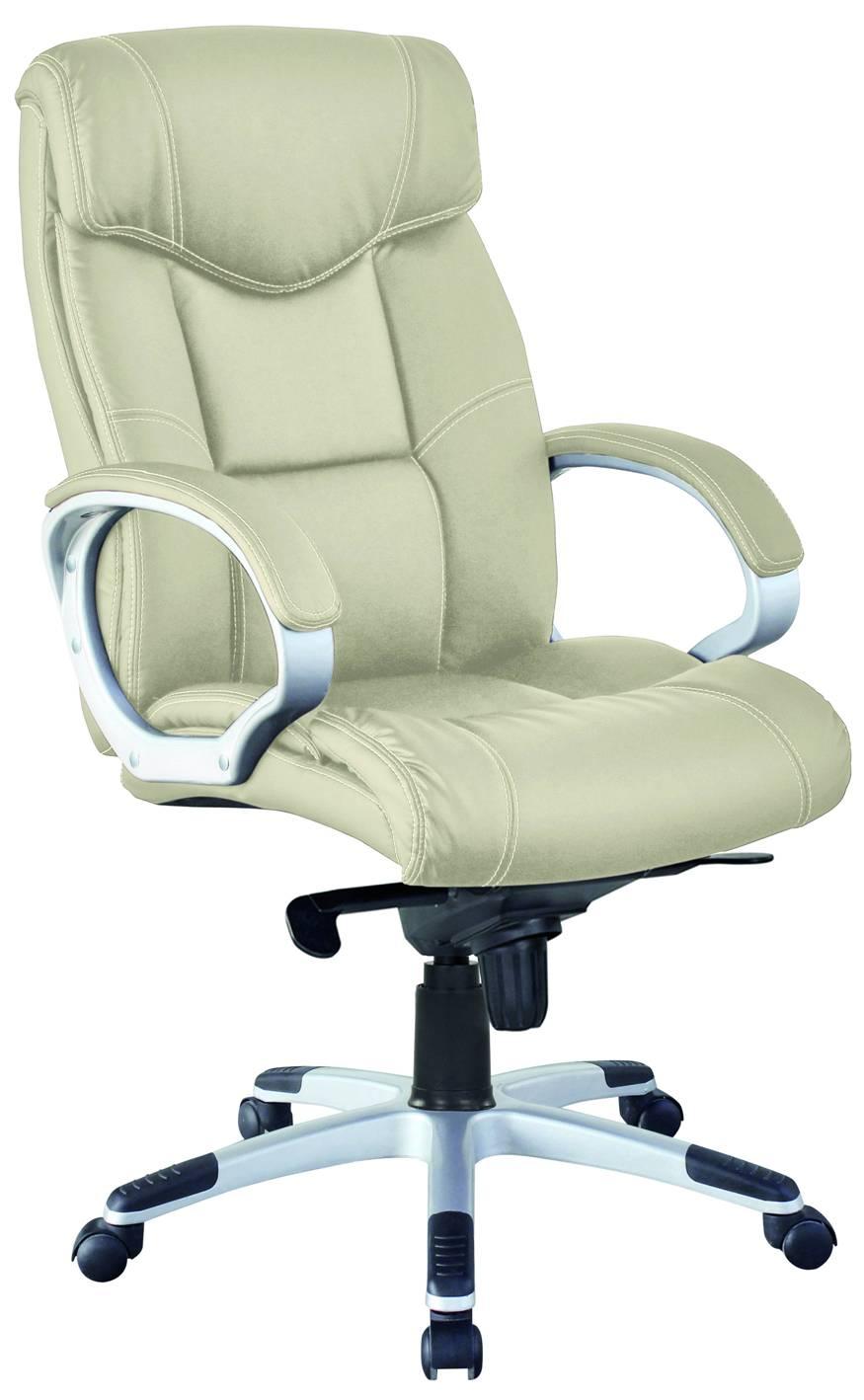 Кресло руководителя AlbertКомпьютерные кресла<br>размер: 53х54 В120/130<br><br>Подлокотники: Широкие подлокотники с мягкими кожаными накладками обеспечивают комфортную опору для предплечий.<br>Полный размер: 53х54 В120/130<br>Высота сиденья (см): 40/50<br>Вес товара (кг): 19<br>Цвет: Черный, Беж, Бордо<br>Максимальная нагрузка: 250 кг<br>Изготовление и доставка: 2-3 дня<br>Размер упаковки: 35х75х65<br>Условия доставки: Бесплатная по Москве до подъезда<br>Условие оплаты: Оплата наличными при получении товара<br>Гарантия: 24 месяца<br>Производитель: Good Kresla