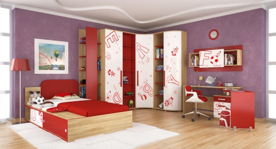 где купить Любимый дом Детская комната Алфавит по лучшей цене