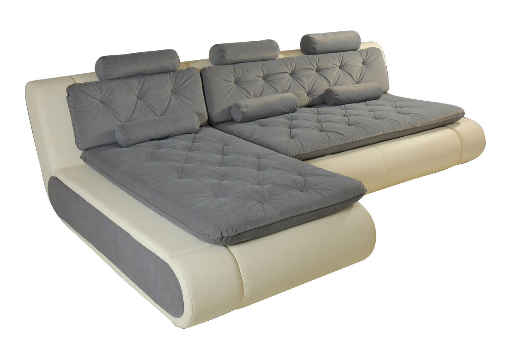 Угловой модульный диван Кормак Алмаз угловой диван кормак