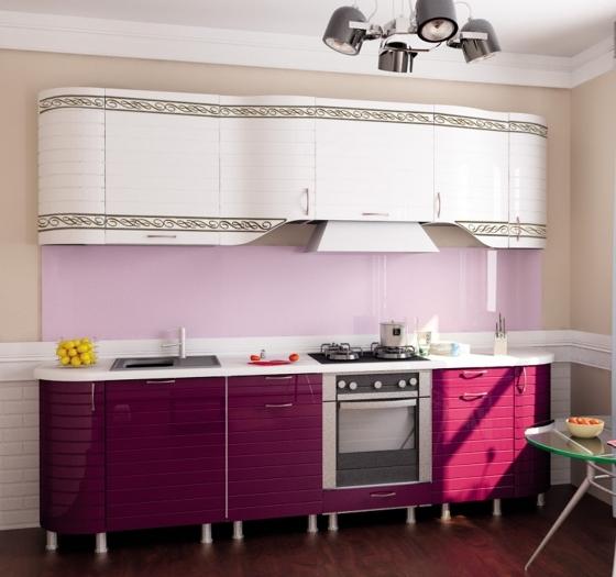 Любимый дом Кухонный гарнитур Анастасия