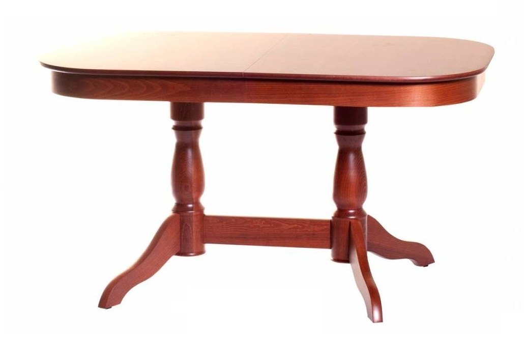 Обеденный стол Анкона -1Обеденные столы<br>Размер: 80х140(170) В74<br><br>Механизм: Раскладной<br>Материалы: Массив Бука<br>Полный размер (ДхГхВ): 140/170х80х74<br>Вес товара (кг): 44<br>Цвет: Тон-9, 11, 17, 1<br>Изготовление и доставка: 2-3 дня<br>Условия доставки: Бесплатная по Москве до подъезда<br>Условие оплаты: Оплата наличными при получении товара<br>Доставка по МО (за пределами МКАД): 30 руб./км<br>Подъем на лифте: 700 руб.<br>Гарантия: 12 месяцев<br>Производство: Россия<br>Производитель: Данко (Дик)