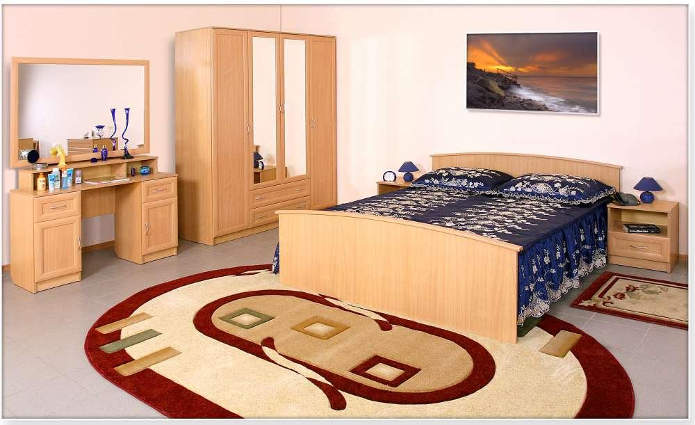 Спальня Арина-8 шкаф арина