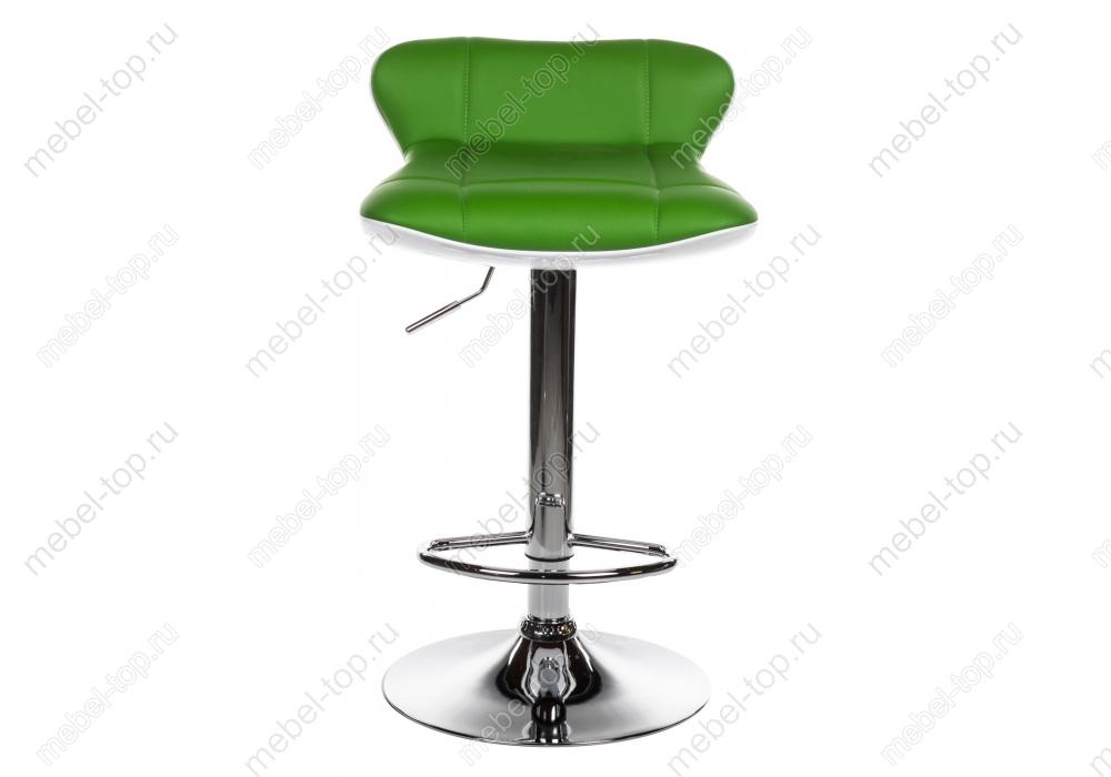 Барный стул DomusСтулья для кухни<br>Размер: 45х46х76/99<br>Высота по сиденью: от 63 см до 86<br><br>Артикул: 1420<br>Материалы: Хромированный металл, иск. кожа<br>Полный размер (ДхГхВ): 45х46х76/99<br>Высота сиденья (см): от 63 см до 86<br>Вес товара (кг): 7<br>Цвет: Зеленый, черный, фиолетовый<br>Изготовление и доставка: 1-3 дня<br>Условия доставки: Бесплатная по Москве до подъезда<br>Условие оплаты: Оплата наличными при получении товара<br>Доставка по МО (за пределами МКАД): 30 руб./км<br>Производство: Китай<br>Производитель: Woodville