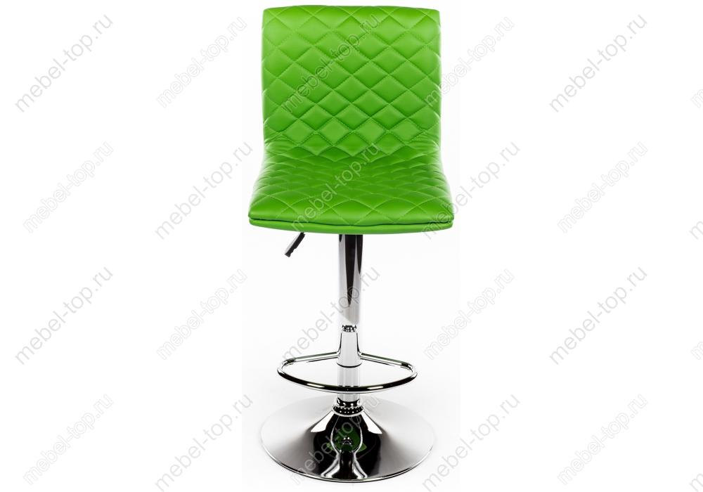 Барный стул LoftСтулья для кухни<br>Размер: 39х57х90/111,5<br>Высота сиденья: от 58 см до 74,5<br><br>Артикул: 1258<br>Материалы: Хромированный металл, кожзаменитель<br>Полный размер (ДхГхВ): 39х57х90/111,5<br>Высота сиденья (см): от 58 см до 74,5<br>Вес товара (кг): 7<br>Цвет: Зеленый<br>Изготовление и доставка: 1-3 дня<br>Условия доставки: Бесплатная по Москве до подъезда<br>Условие оплаты: Оплата наличными при получении товара<br>Доставка по МО (за пределами МКАД): 30 руб./км<br>Производство: Китай<br>Производитель: Woodville