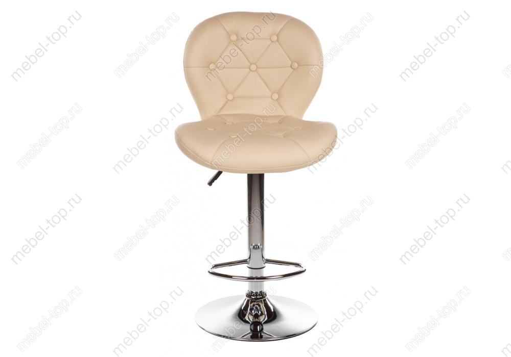 Барный стул PrimaСтулья для кухни<br>Размер: 47х53х92/114<br>Высота сиденья: от 61 см до 82<br><br>Артикул: 1425<br>Материалы: Хромированный металл, иск. кожа<br>Полный размер (ДхГхВ): 47х53х92/114<br>Высота сиденья (см): от 61 см до 82<br>Вес товара (кг): 7,5<br>Цвет: Бежевый<br>Изготовление и доставка: 1-3 дня<br>Условия доставки: Бесплатная по Москве до подъезда<br>Условие оплаты: Оплата наличными при получении товара<br>Доставка по МО (за пределами МКАД): 30 руб./км<br>Производство: Китай<br>Производитель: Woodville