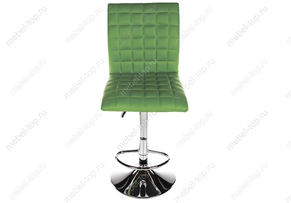 Барный стул SmartСтулья для кухни<br>Размер: 45х60х94/115,5<br>Высота сиденья: от 58 см до 74,5<br><br>Артикул: 1389<br>Материалы: Хромированный металл, кожзаменитель<br>Полный размер (ДхГхВ): 45х60х94/115,5<br>Высота сиденья (см): от 58 см до 74,5<br>Вес товара (кг): 7<br>Цвет: Зеленый, бежевый<br>Изготовление и доставка: 1-3 дня<br>Условия доставки: Бесплатная по Москве до подъезда<br>Условие оплаты: Оплата наличными при получении товара<br>Доставка по МО (за пределами МКАД): 30 руб./км<br>Производство: Китай<br>Производитель: Woodville
