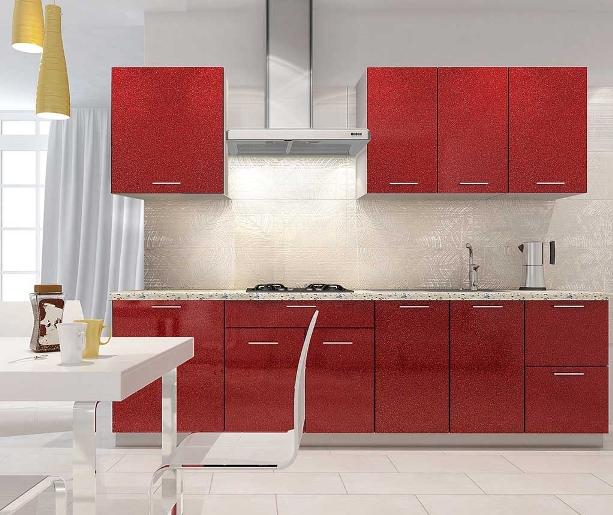 Кухонный гарнитур Базис 52
