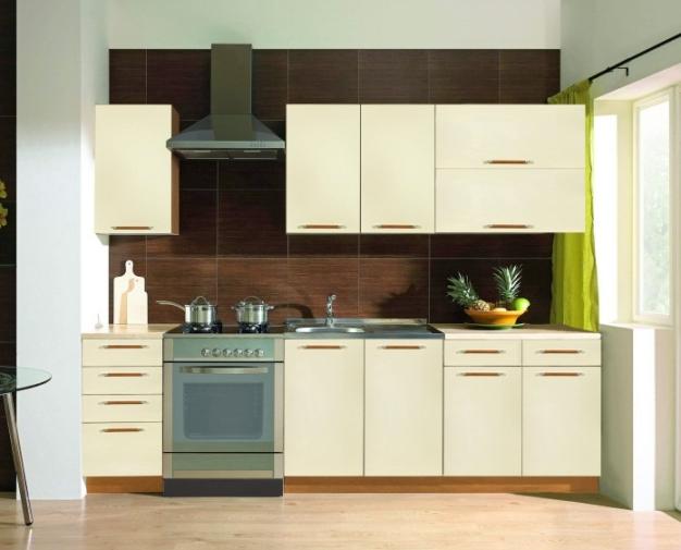 Кухонный гарнитур Базис Эко 07