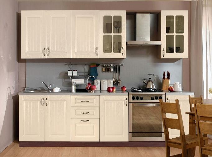 Кухонный гарнитур Базис 12