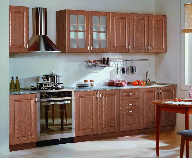 Кухонный гарнитур Базис 14