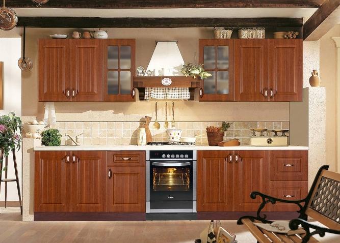 Кухонный гарнитур Базис 15