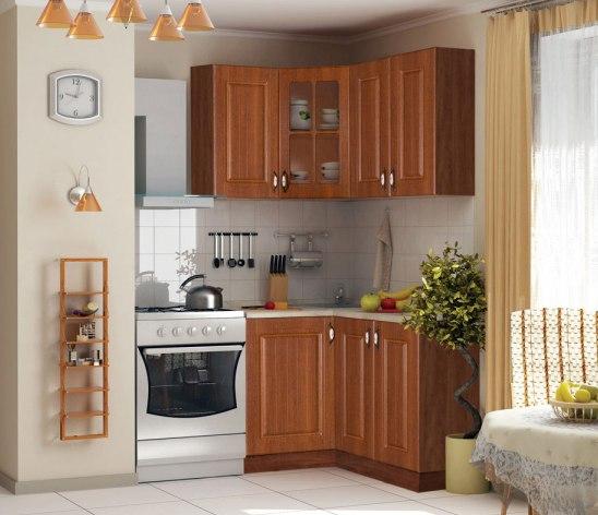 Кухонный гарнитур Базис 18