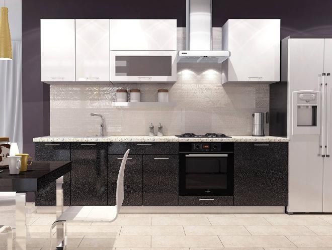 Кухонный гарнитур Базис 32
