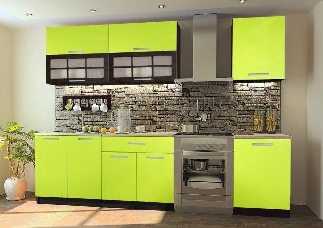 Кухонный гарнитур Базис 06
