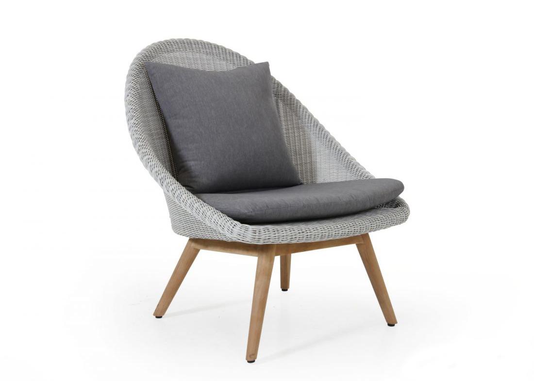 Кресло плетеное Bellaire стол кофейный bellaire