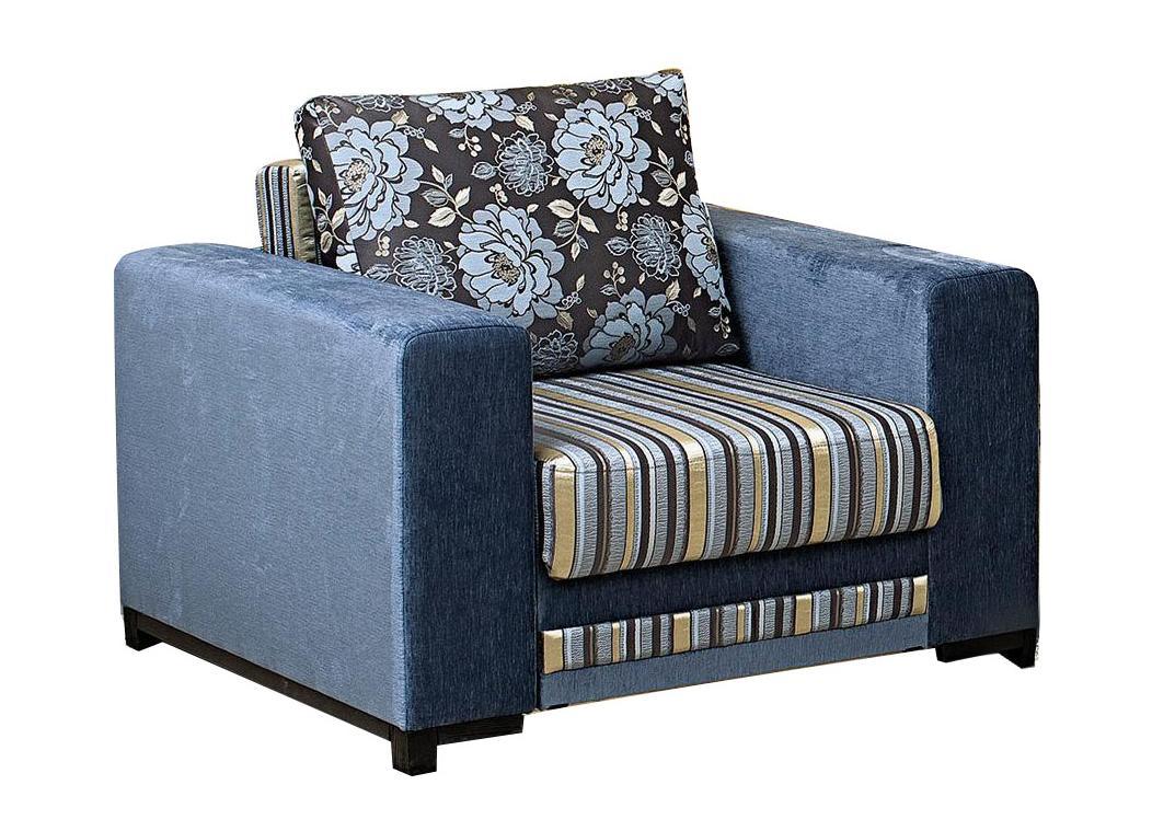 Кресло-кровать Бергамо (ПС+К)+1А