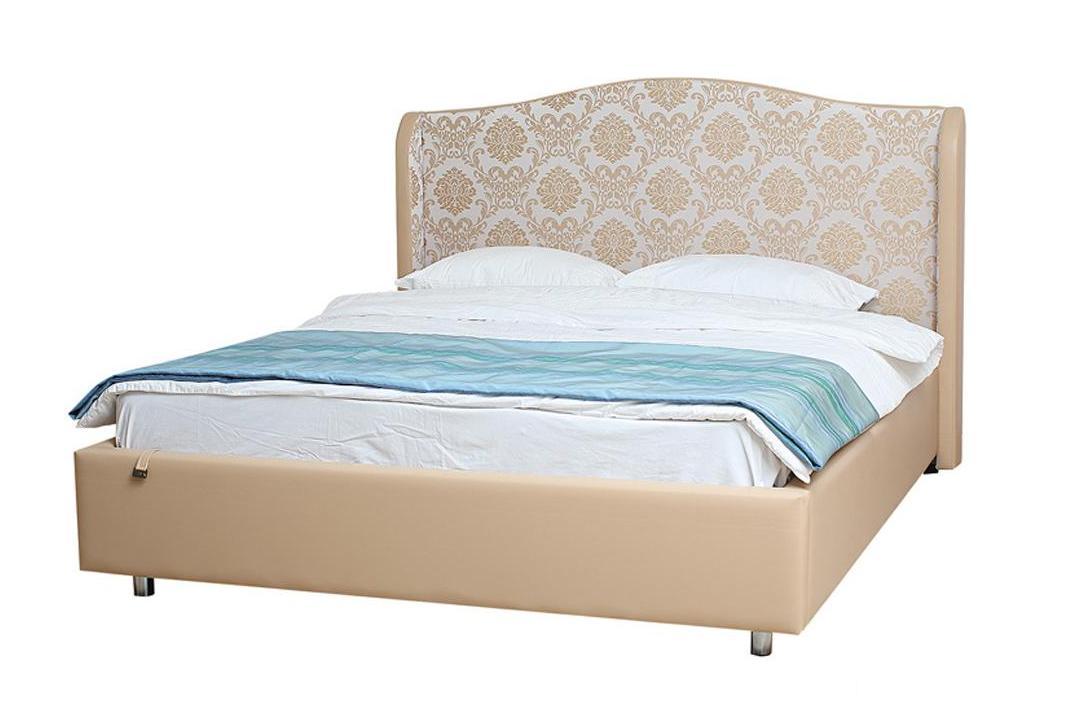 Интерьерная кровать Бернар