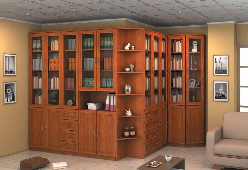 Модульная библиотека Гарун комплектация 2 модульная библиотека гарун комплектация 1