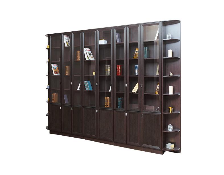 Библиотека с модульными секциями-2 barum bravuris 2 в днепропетровске