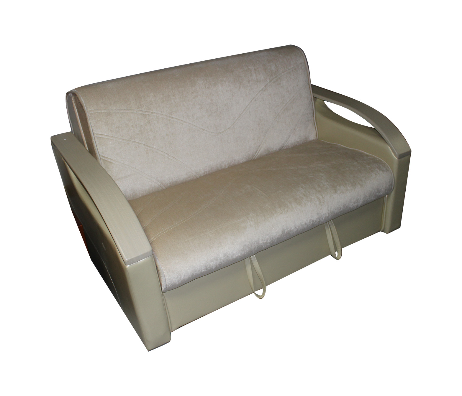 Диван аккордеон Бизон 130 диван чарм 120х195 mebelvia