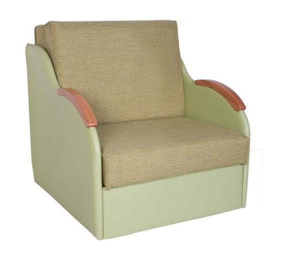 Кресло-кровать Блюз 3-АК